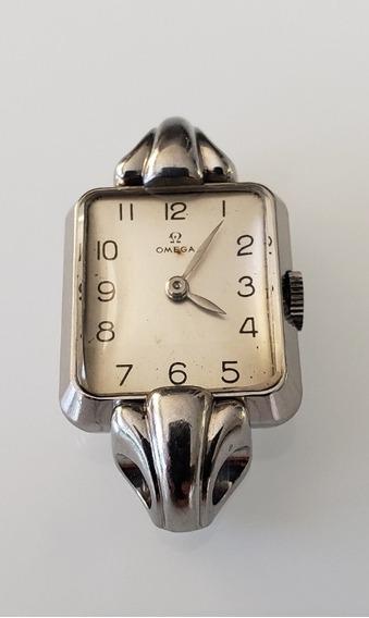 Relógio Antigo Femenino Omega