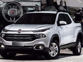 Fiat Toro 2018 Nj