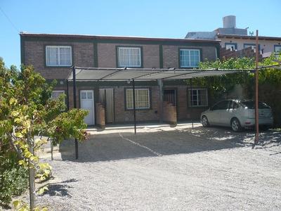 Departamento Las Grutas. Verano 2018. Balneario Las Grutas