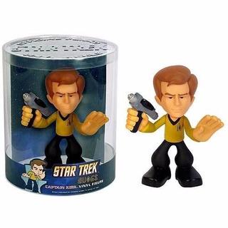 Kirk Star Trek Capitan Funko Force - Collectoys