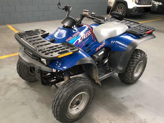 Polaris Xpress 300
