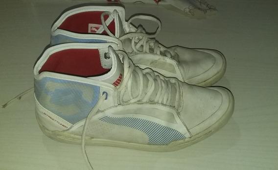 Zapatillas Pumas Botas Hombre