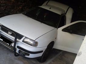 Volkswagen Caddy Año 2001