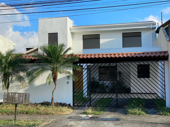 Se Vende Casa En Guachipelín De Escazú