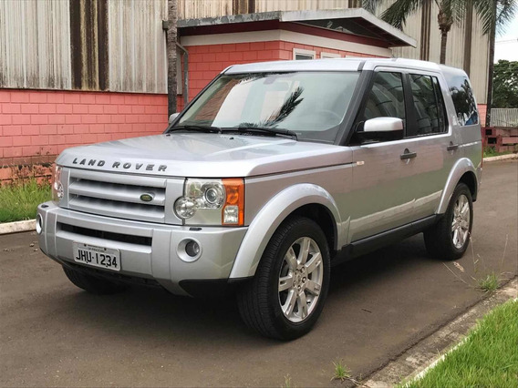 Land Rover Discovery 3 Discovery 3 2.7 Se