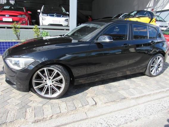 Bmw 118i 118ia Full 1.6 Tb 16v 170cv 5p Gasolina Automático