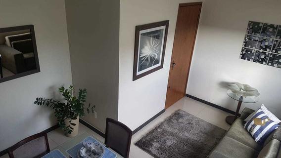 Cobertura Com 3 Quartos Para Comprar No Santa Branca Em Belo Horizonte/mg - 3725