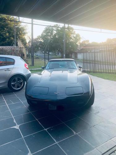 Corvette Targa