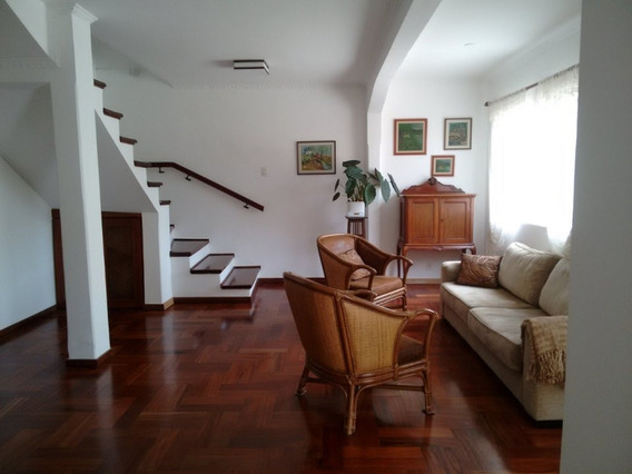 Casa Em Parque Vivaldi Leite Ribeiro, Poços De Caldas/mg De 180m² 3 Quartos À Venda Por R$ 550.000,00 - Ca204182