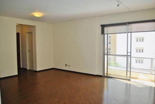 Apartamento - Vila Olimpia - Ref: 2437 - V-8147214