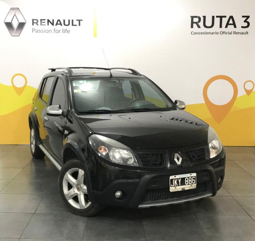 Renault  Sandero Stepway Luxe