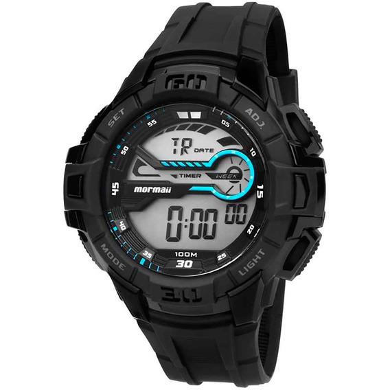 Relógio Mormaii Masculino Mo1081/8c