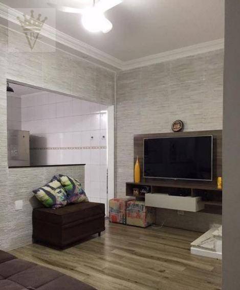 Casa Com 3 Dormitórios À Venda, 160 M² Por R$ 691.000,00 - Barra Funda - São Paulo/sp - Ca0030