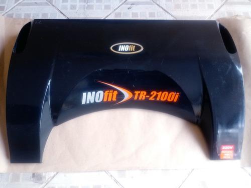 Carenagem Do Motor Esteira Inofit Tr 2100/2100i/rs600/500/45