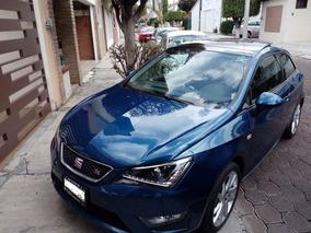 Seat Ibiza 1.2 Fr Turbo Mt Cupe
