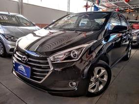 Hyundai Hb20s Premium 1.6 16v Flex, Fuq0943