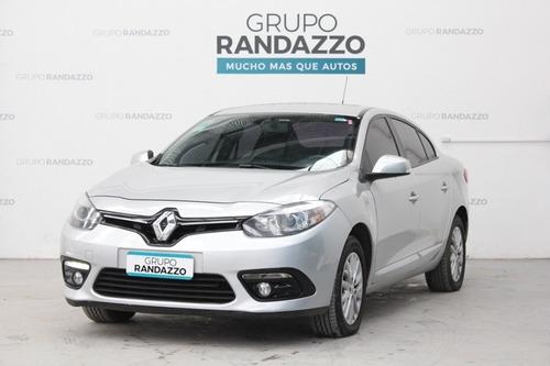 Renault  Fluence 2.0 Luxe L/15    2015    La Plata  948