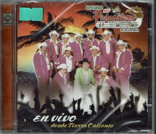 Super Banda Los Pajaritos De Tacupa, Mich. En Vivo Desde Tie