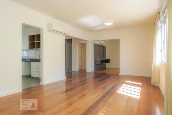 Apartamento No 11º Andar Com 2 Dormitórios E 1 Garagem - Id: 892951350 - 251350