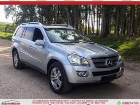Autos Usados Mercedes Benz Clase Gl Usado En Mercado Libre Uruguay