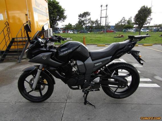 Yamaha Fz16 Fz16