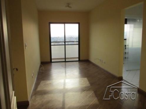 Apartamentos - Chora Menino - Ref: 1529 - V-1529