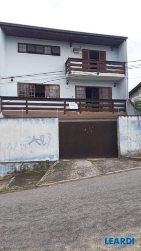 Casa De Vila - Cidade Jardim - Sp - 598172