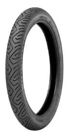 Pneu Technic Sport 100/80-17 Dianteiro Twister Fazer Next