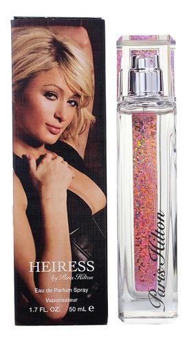 Locion Perfume Heiress Paris Hilton 10 - mL a $1190