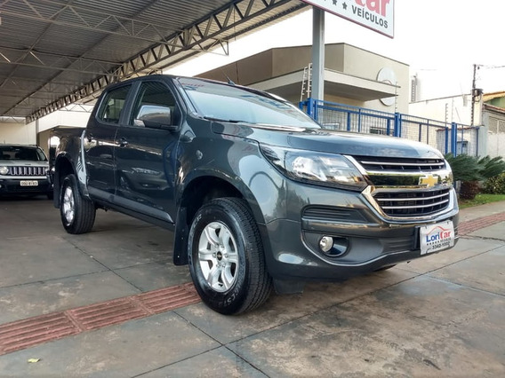 Chevrolet S-10 Lt 2.8 Tdi 4x4 Cd 2017