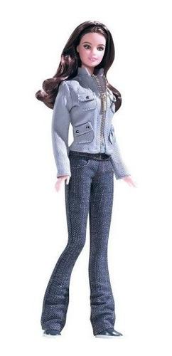 Barbie Coleccionista Saga Crepusculo Bella Muñeca