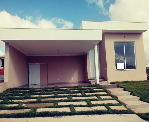 Casa Em Condomínio Residencial Villa Do Sol, Valinhos/sp De 160m² 3 Quartos À Venda Por R$ 699.900,00 - Ca220839