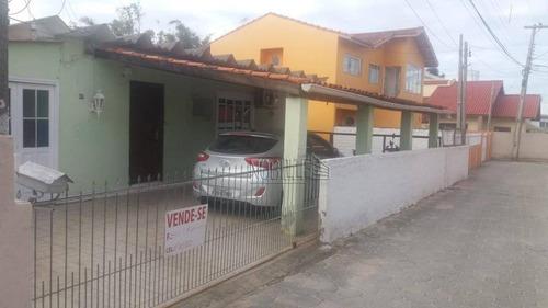 Imagem 1 de 15 de Casa À Venda Por R$ 400.000,00 - Ingleses - Florianópolis/sc - Ca0731