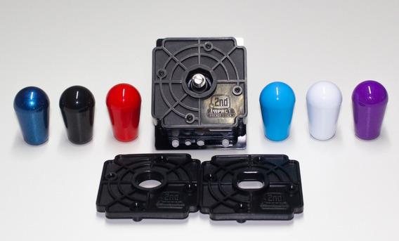 Manche, Comando, Joystick Óptico Original 2nd Impact