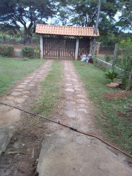 Chácara Na Zona Rural De Pardinho 1250mts - 4060049