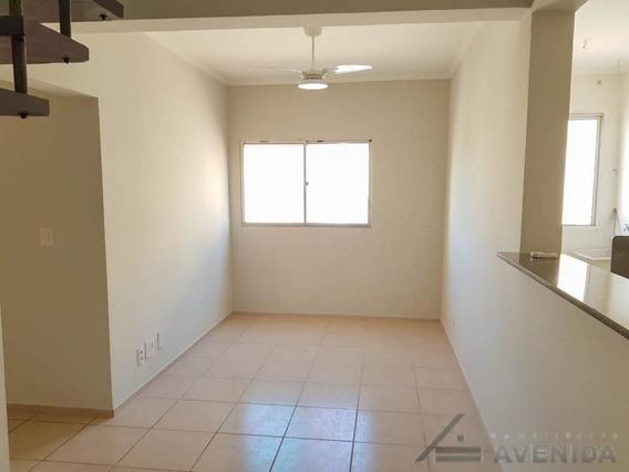 Apartamento Para Venda - 13050.5321