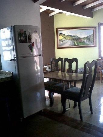 Casa En Venta En Alto Barinas, Urb. Cerrada, Barinas