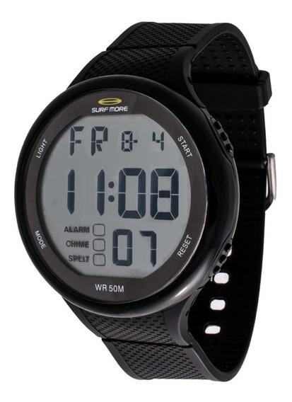 Relógio Surf More Masculino 6562491m Pr Original E Barato