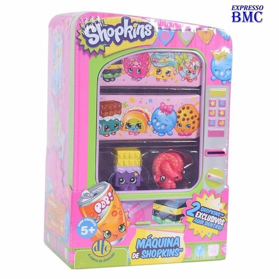 Shopkins Máquina De Shopkins #03