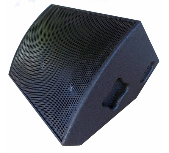 Monitor Retorno Ativo Nhl Sm 1400w 2 X12 + Titânio Top Linha