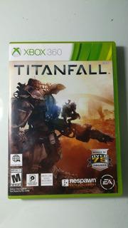 Titanfall Xbox 360 Lenny Star Games
