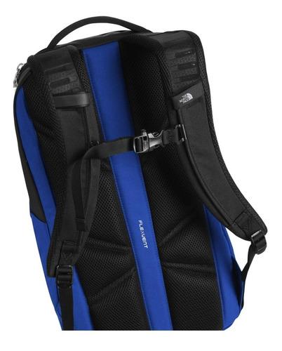 Betz Mochila de excursi/ón Sports 2 con 4 Compartimentos con Cremallera Color Azul Oscuro