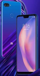 Xiaomi Mi 8 Lite 6 + 128 + 128 Azul Aurora + Regalo
