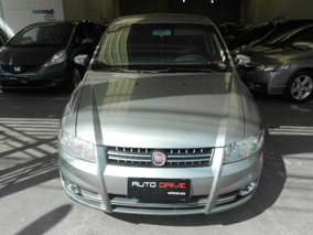 Fiat Stilo 1.8 8v Attractive Flex Dualogic 5p 09/10