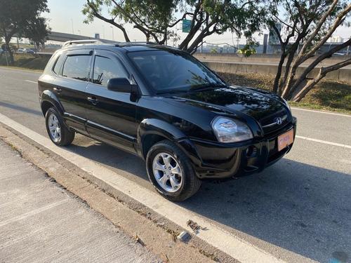 Imagem 1 de 11 de Hyundai Tucson Gl Automatica 2009