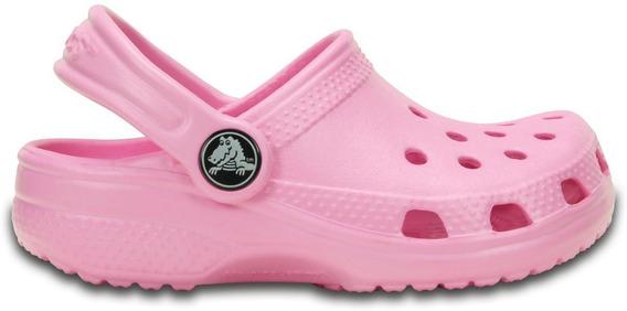 Crocs - Kids Classic Clog - 10006-6l2