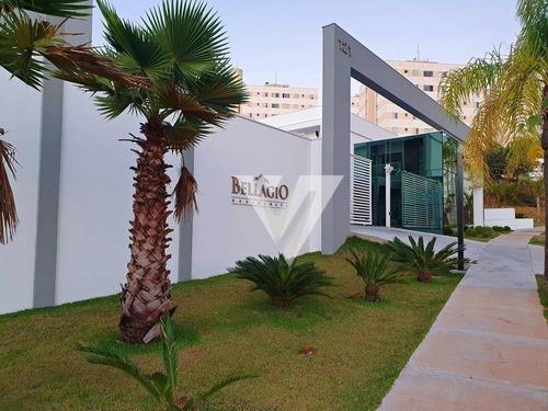 Sobrado Com 3 Dormitórios À Venda, 139 M² Por R$ 740.000,00 - Condomínio Bellagio Residences - Votorantim/sp - So1070