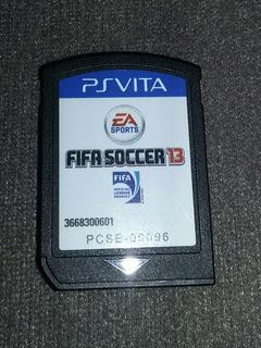 Fifa Soccer 2013 Ps Vita Oferta !!!!