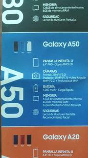 Samsung A50 Consultar Precio Por Mayor