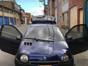 Renault Twingo 2003 2 2003